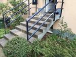 Herdecke: Treppensanierung mit Colorquarz M1001