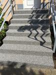 Herdecke: Treppensanierung mit Coloritquarz M1001