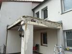 Hamm: undichter Balkon saniert und mit Colorquarz M1001 beschichtet