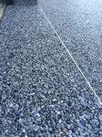 Dortmund: Balkonbeschichtung Marmorkies Grigio Cenere