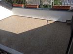 Bochum: Balkon abdichten und Steinteppich p13 naturmittel