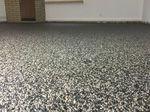 Herscheid: Steinteppich im Wohnzimmer