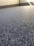 Meinerzhagen: Balkonabdichtung und Steinteppich M1001