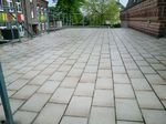 Uedem am Niederrhein: Terrassenabdichtung und Beschichtung mit Steiteppich M1001:
