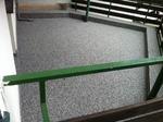 Bochum Mitte: Balkonsanierung mit Colorquarz M1001