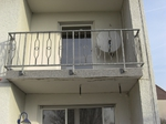 Datteln: Balkonabdichtung Colorquarz M1005
