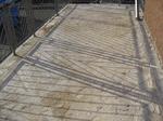 Hamm: Terrasse abgedichtet und mit Natursteinteppich M1006 beschichtet