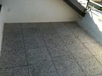 Hagen: Balkonsanierung mit Steinteppich M1006