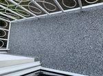 Steinteppich Iceblue