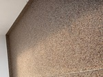 Balkonsanierung Arabescato Marmorkies